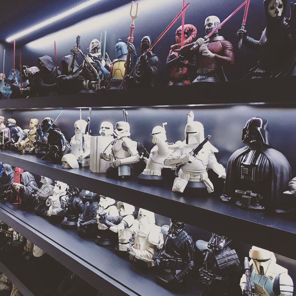 Visita el museo estelar de Star Wars en la CDMX 2