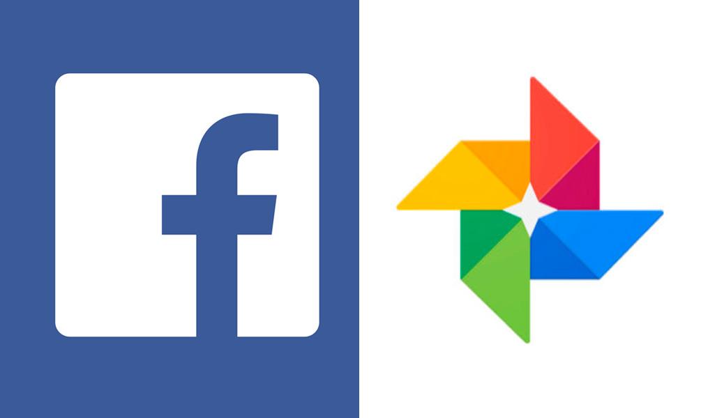 Ya podrás exportar tus fotos y videos de Facebook a Google Fotos