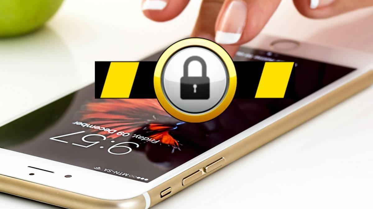 iOS 13.3 tiene soporte para seguridad de llaves físicas