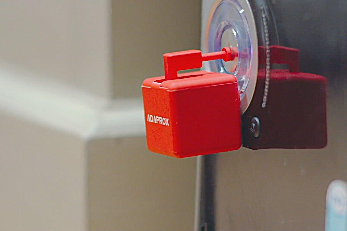 El boton que convierte cualquier dispositivo tradicional en uno inteligente
