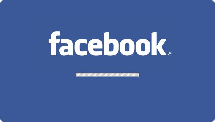 Facebook empieza a desplegar su nuevo diseño en su versión web