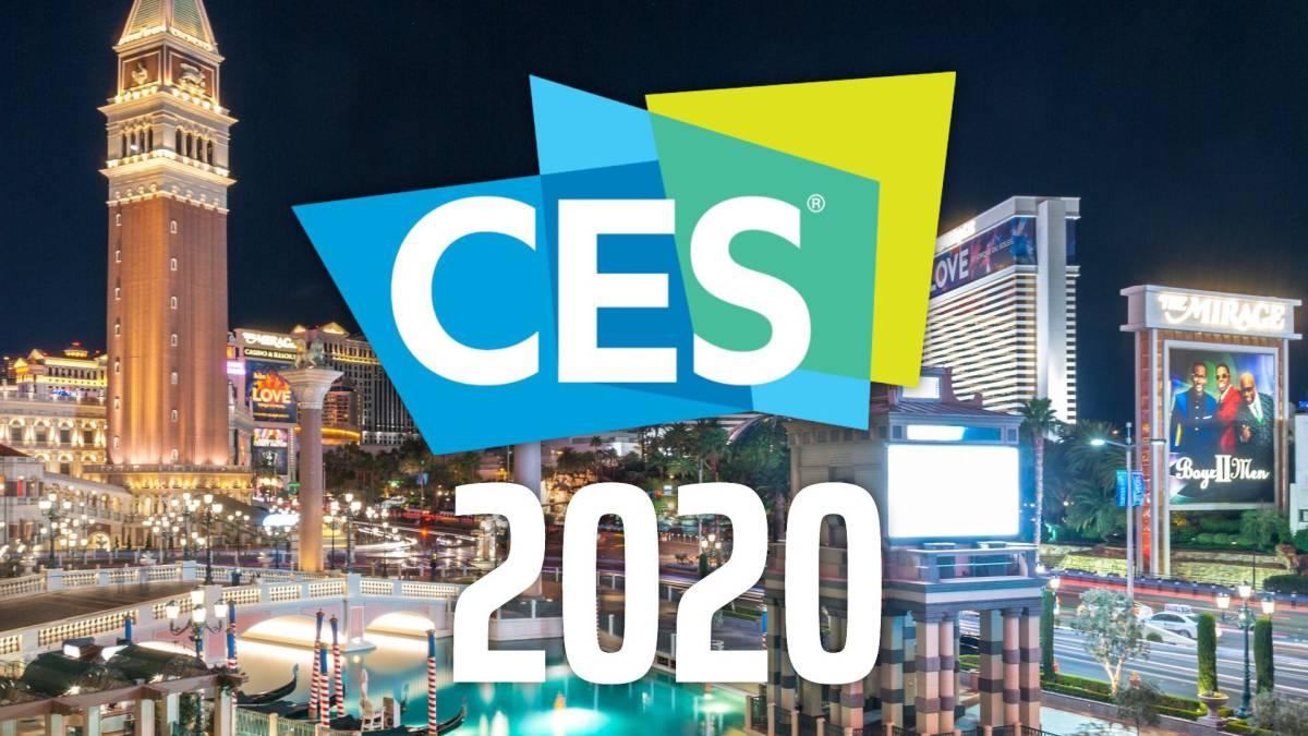 Los gadgets más curiosos del CES 2020