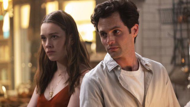 Netflix confirma la temporada 3 de 'You'