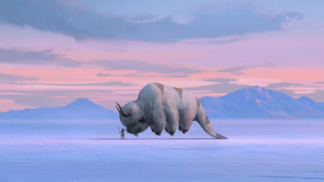 Netflix hará un Live-action de Avatar este 2020