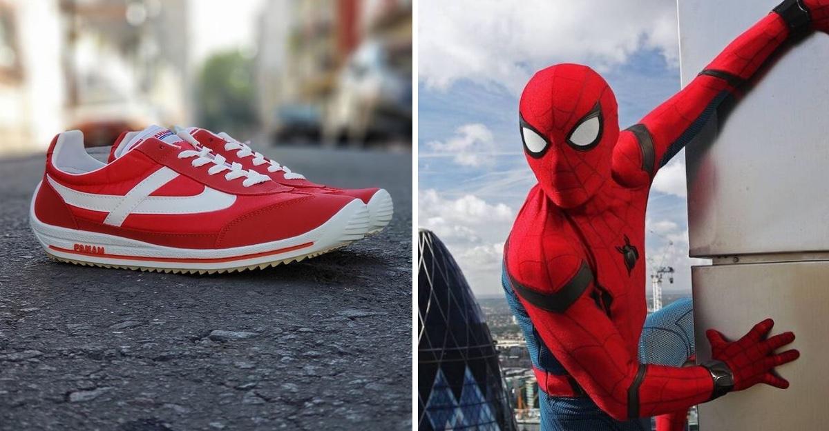 Panam y Marvel anuncian colección inspirada en superhéroes