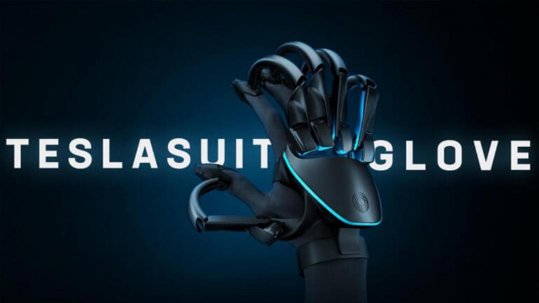 Tesla está desarrollando unos guantes para el VR