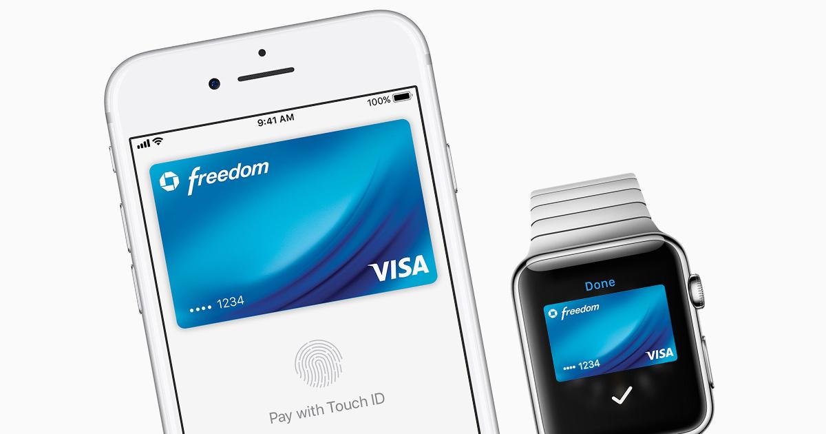 Apple Pay podría llegar a México muy pronto