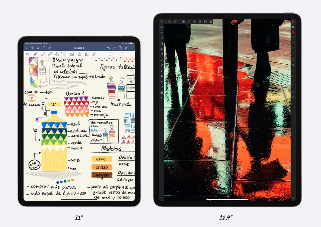 Apple presenta la nueva iPad Pro 2020