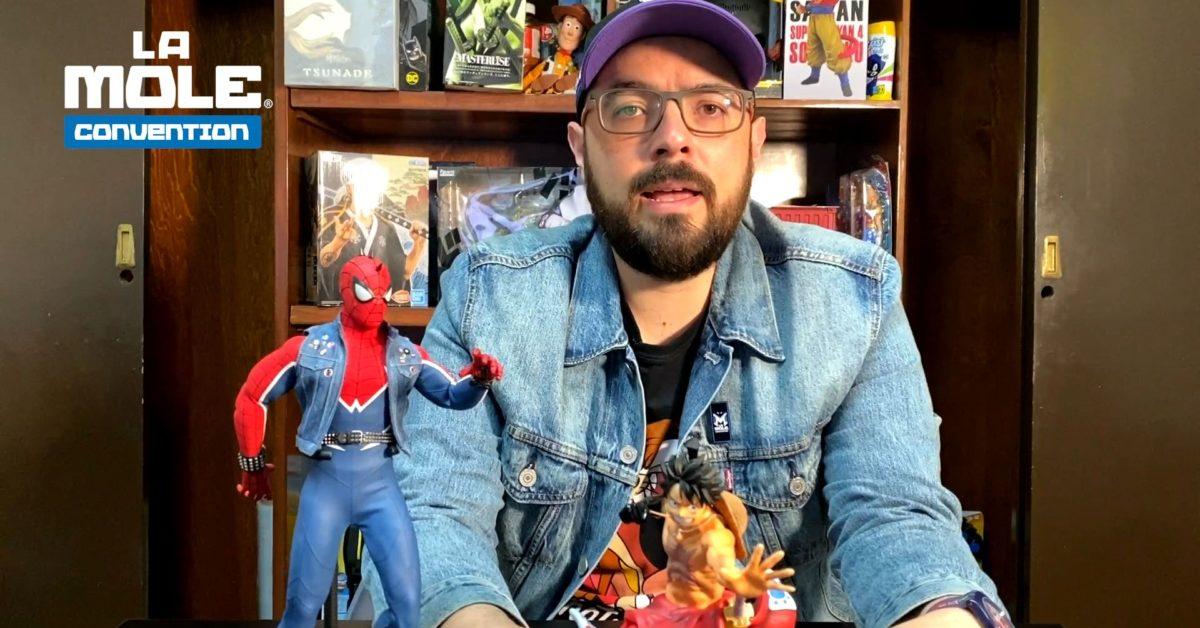 Artistas de Marvel responden a comentarios homofóbicos del CEO de La Mole