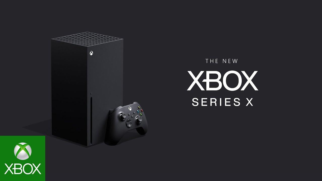 Microsoft presenta las especificaciones de la Xbox Series X