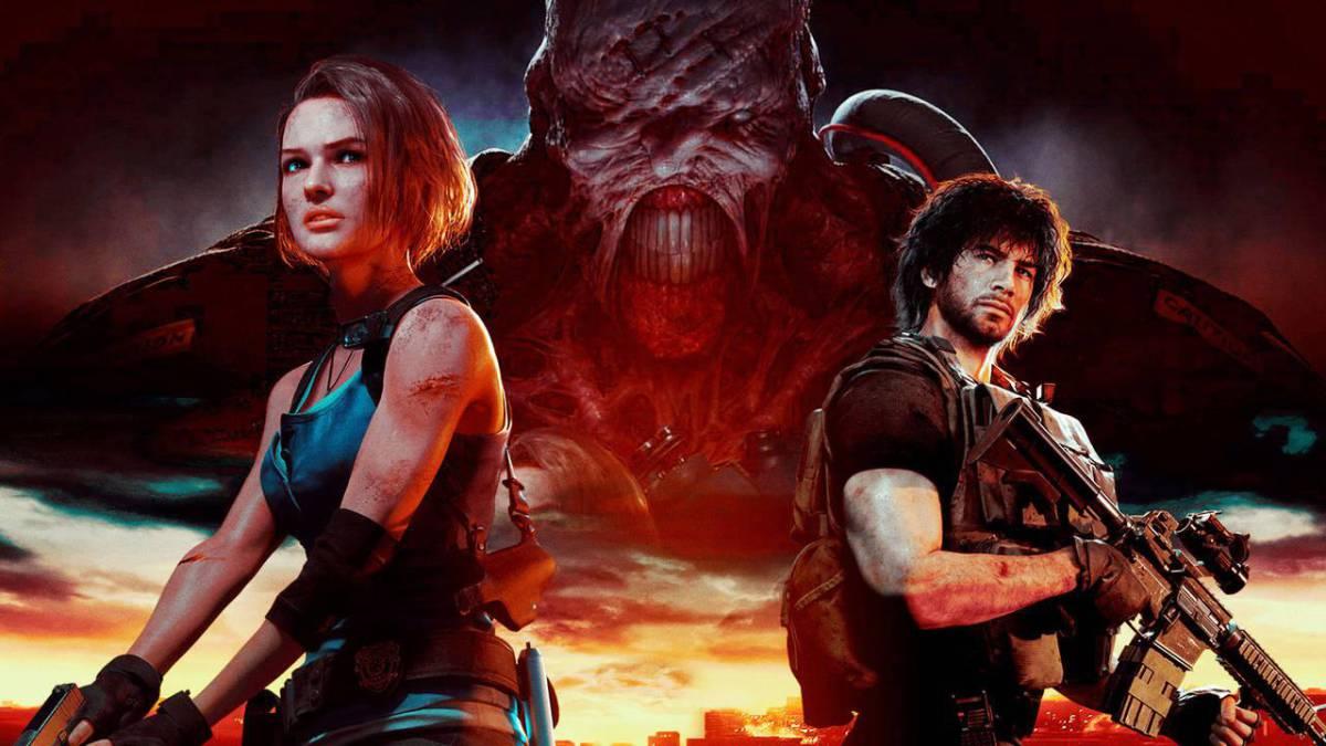 Nemesis no entrará a safe rooms en Resident Evil 3