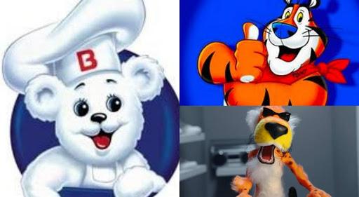 Osito Bimbo y Chester Cheetos desaparecen por nueva norma de etiquetado