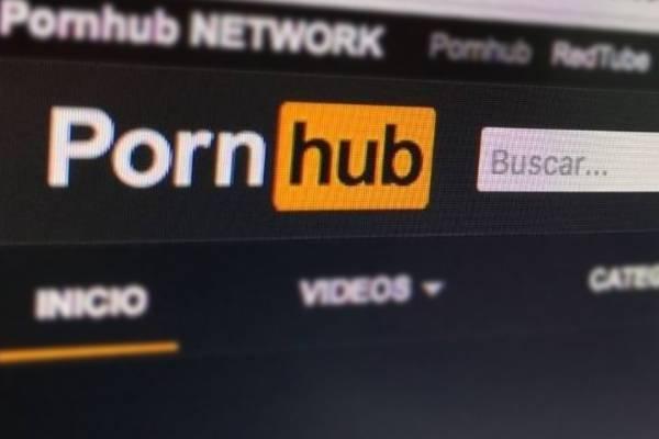 Pornhub ofrece premium gratis a los italianos por coronavirus