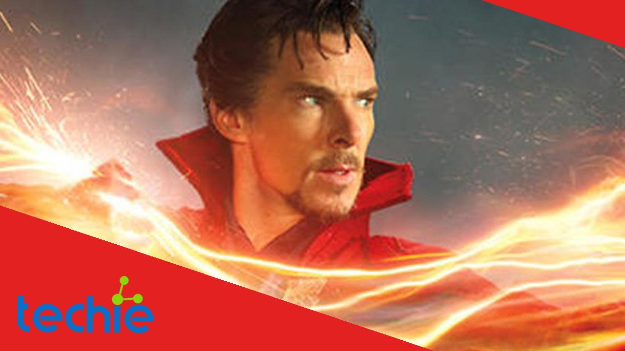 El Dr. Strange se equivoco y el sacrificio de Iron Man no fue la única manera de salvar al universo