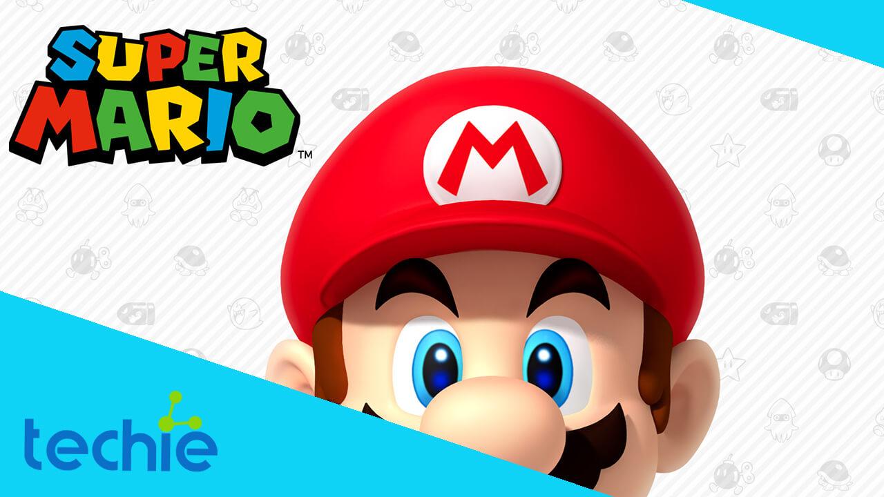 Nintendo planea remasterizar varios de sus juegos de Super Mario