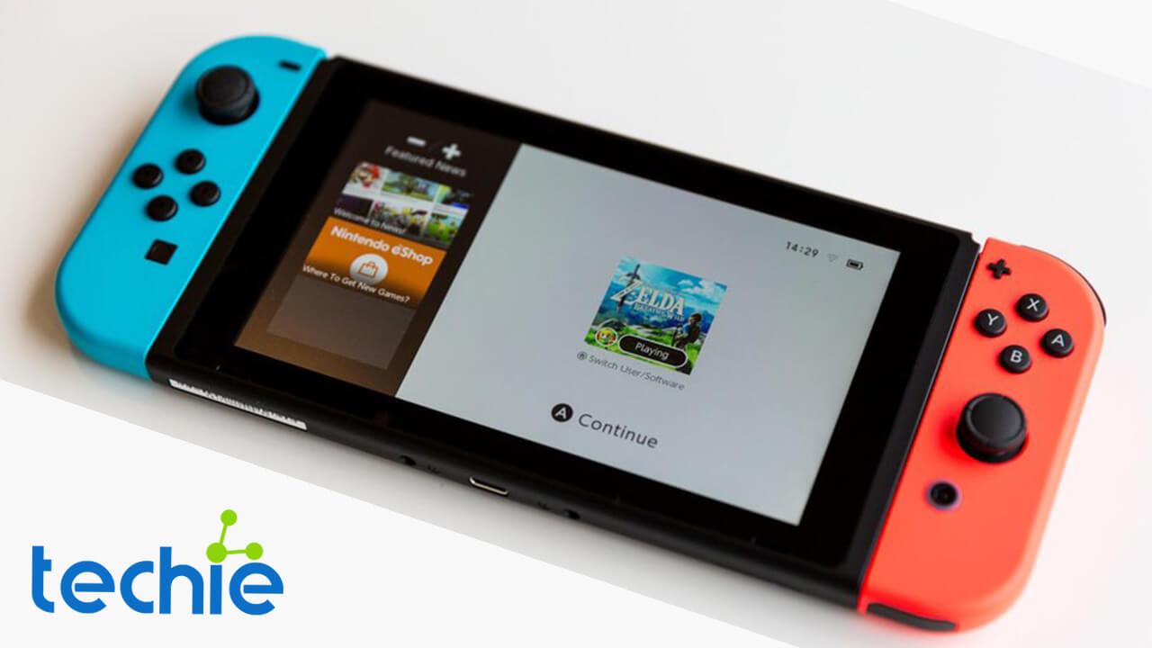 PROFECO en problemas con Nintendo