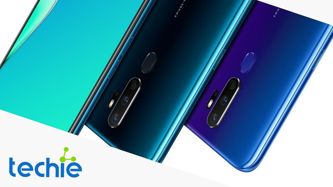 OPPO lanza su nuevos smartphone en México