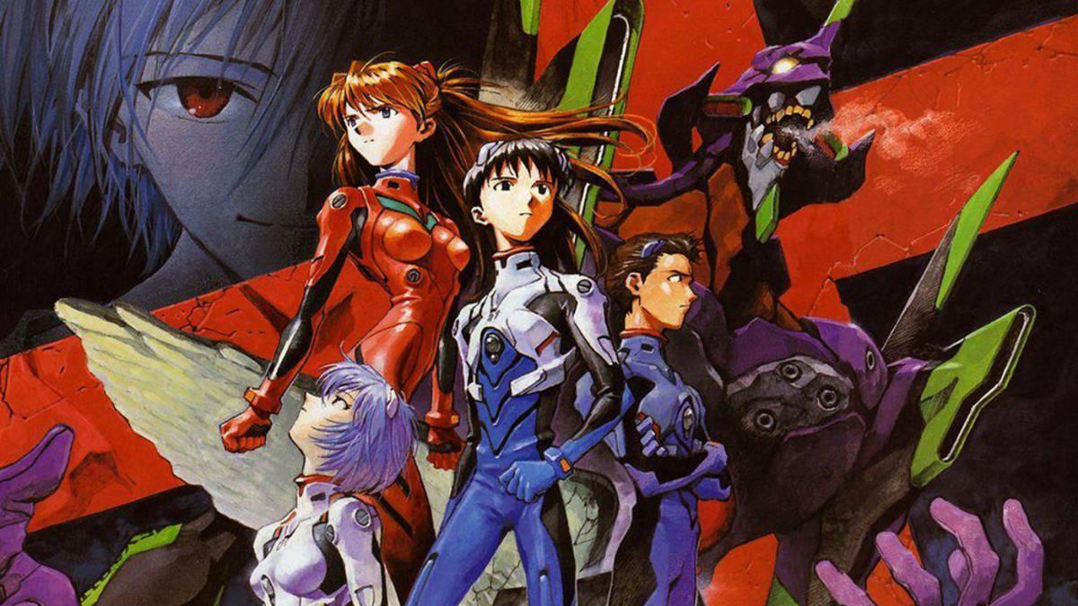 Bandai Namco anuncia Tamagochi edición Neon Genesis Evangelion