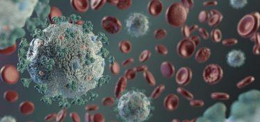Descifran genoma de coronavirus que causa Covid-19 en mexicanos