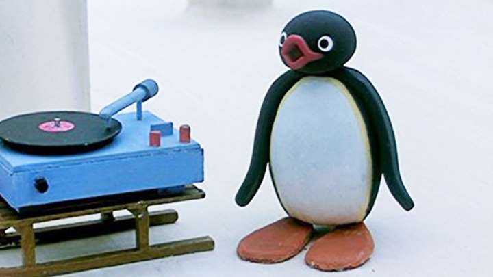 Pingu regresa a Canal Once para alegrar la cuarentena