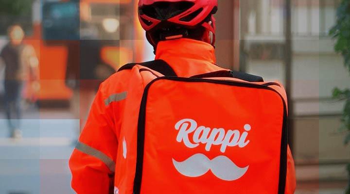 Rappi cobra 69 mil pesos a cliente por una compra de 690 pesos