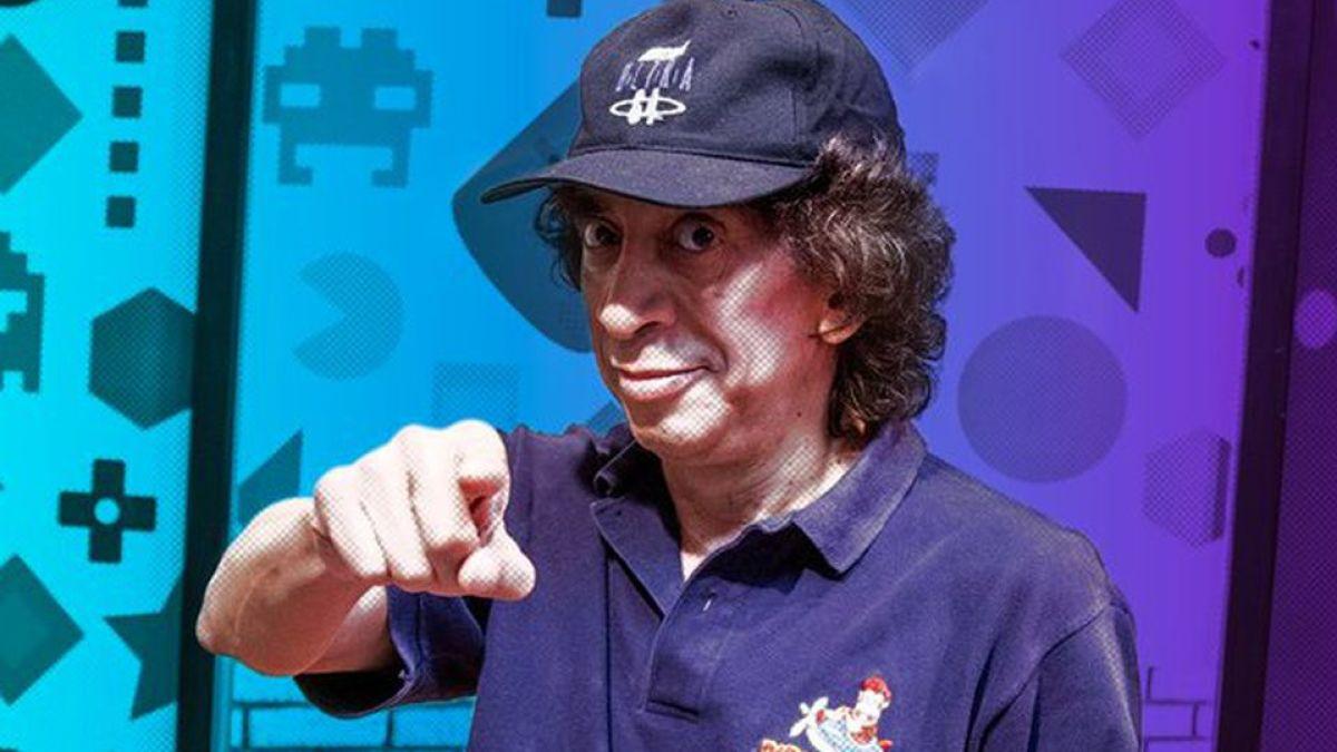 Luto gamer, Fallece Gus Rodríguez de 59 años de edad