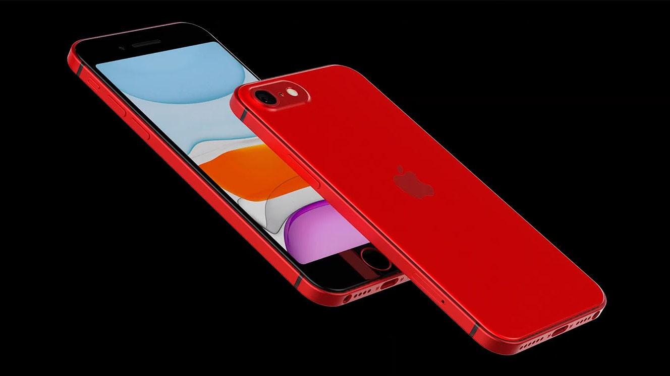 El nuevo iPhone SE (2020) ya se puede comprar oficialmente en México