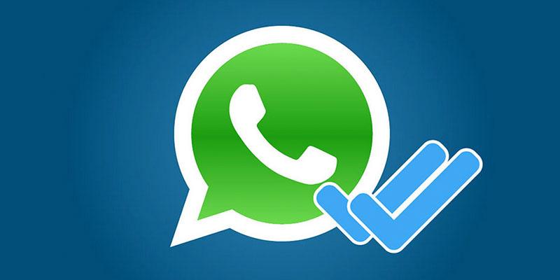 De esta manera puedes saber si leyeron tus mensajes de WhatsApp aun que tengas las palomitas azules desactivadas