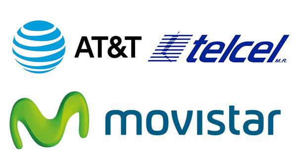 AT&T, Movistar y Telcel ofrecen saldo por Covid-19
