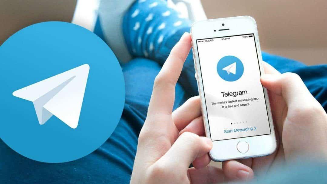 Telegram agrego una nueva funcionalidad para así derrotar a WhatsApp