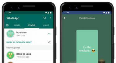 Los estados de WhatsApp aumentarán a 30 segundos