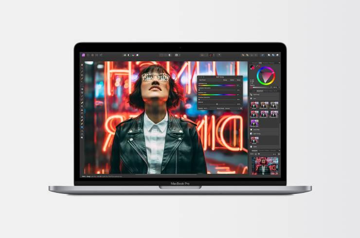 "Apple presenta su MacBook Pro 13"" con Magic Keyboard"