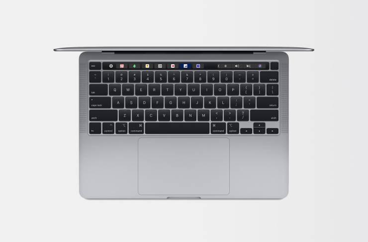 "Apple presenta su MacBook Pro 13"" con Magic Keyboard 3"