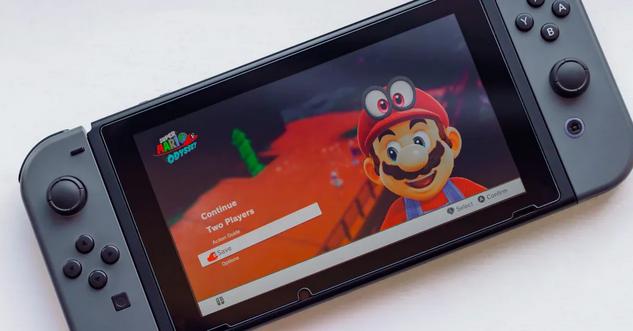 El emulador de Switch tiene mejoras considerables en comparación a la consola original