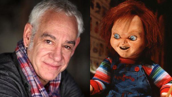 Cocreador de 'Chucky' se quita la vida a los 63 años