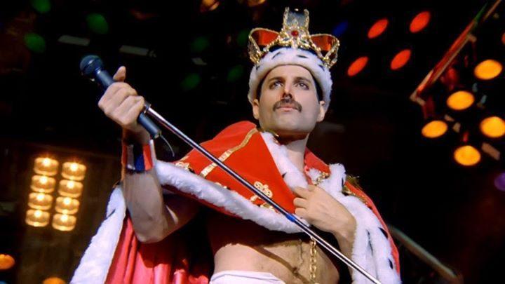 Queen retransmitira el concierto homenaje a Freddie Mercury de 1992