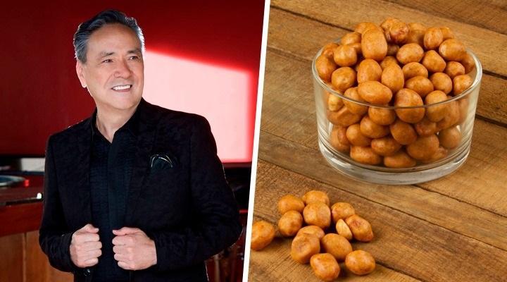 Los cacahuates japoneses se inventaron en México, te contamos la historia