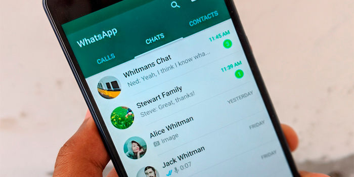 Con este truco podrás grabar las videollamadas de WhatsApp