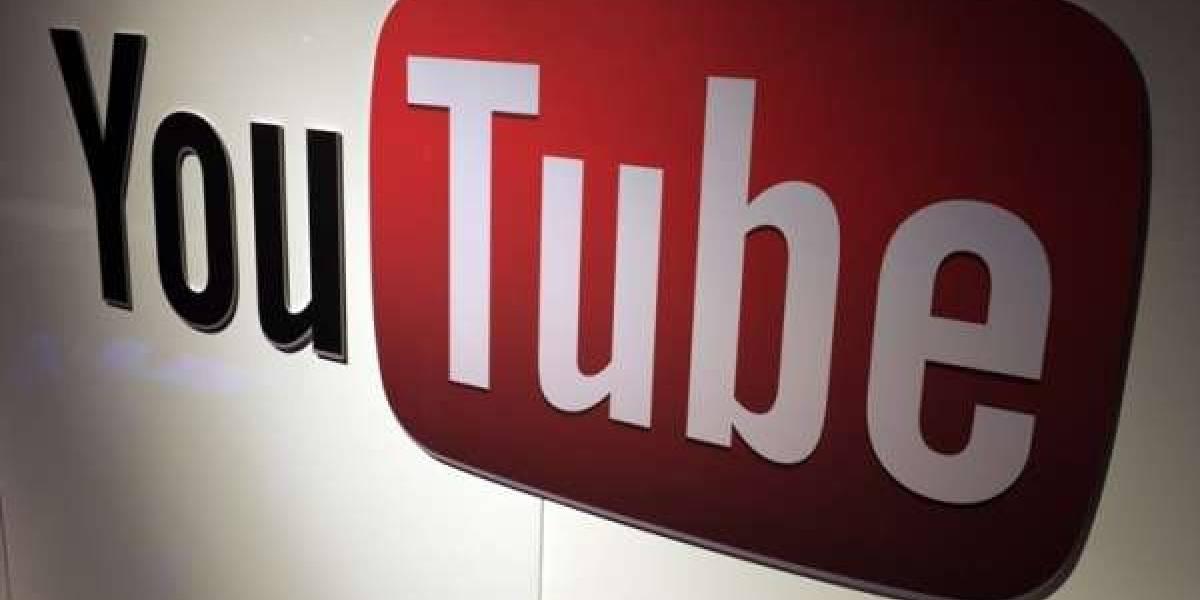 Reportan caída de YouTube en varias partes del mundo