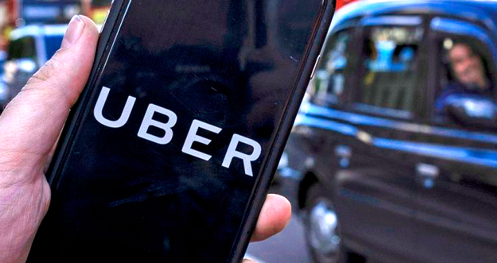 Uber despide a 3,500 empleados por videollamada debido a confinamiento