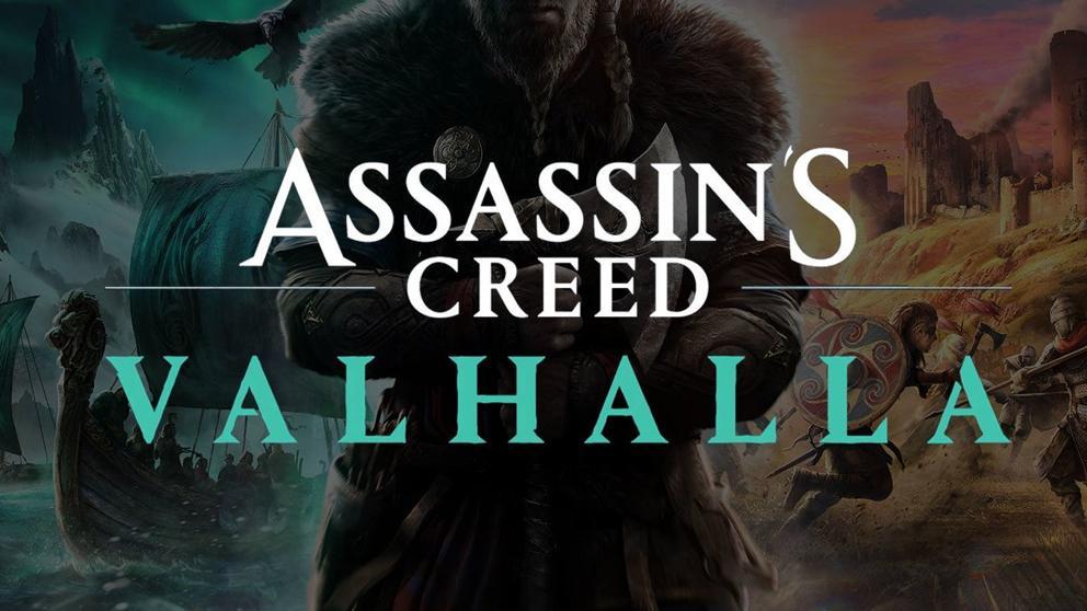 Mira el primer adelanto de Assassin's Creed Valhalla