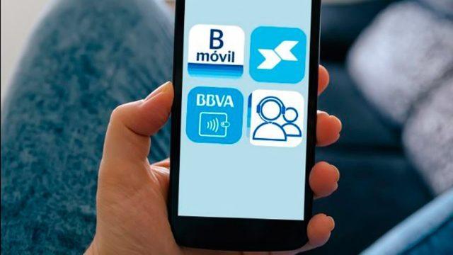 BBVA alerta a sus usuarios por nuevo fraude a través de su app