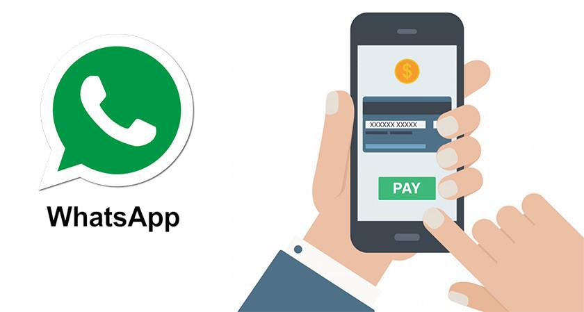 Banco Central de Brasil suspende pagos móviles por WhatsApp