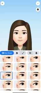 Facebook libera nueva funcionalidad para crear tu propio avatar