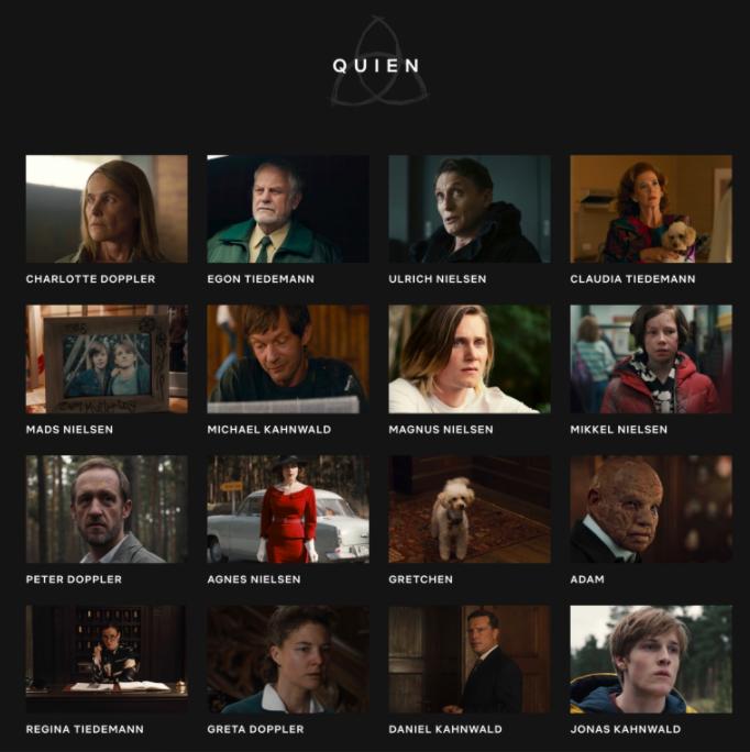 Netflix lanza la guía definitiva de 'Dark' la cual te hará entender el qué, quién y cuándo de la serie