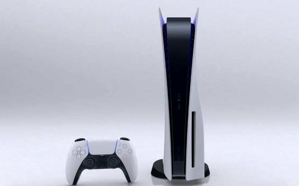 Ya tenemos las primeras imágenes oficiales de PlayStation 5