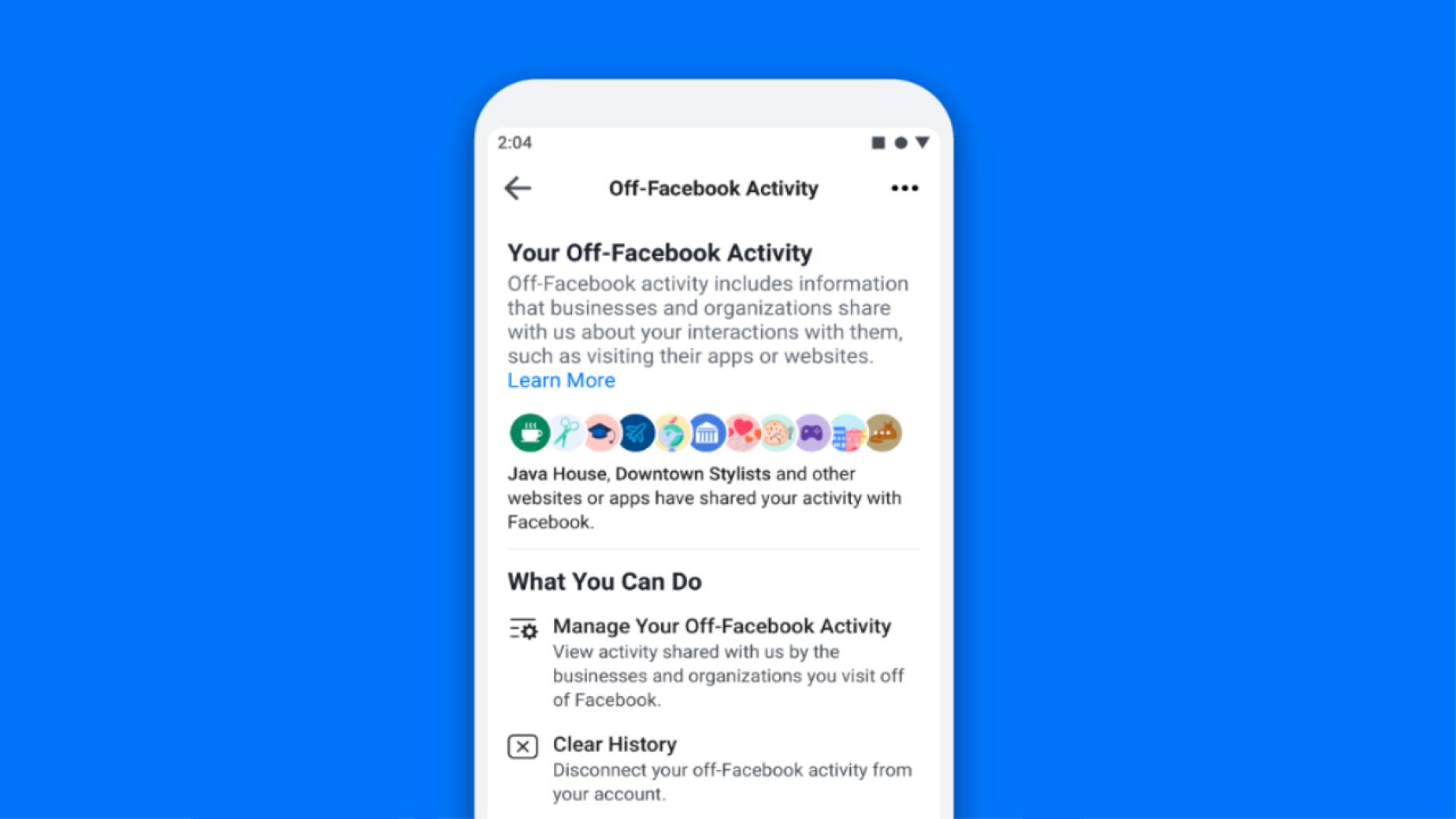 Facebook lanza herramienta para archivar o borrar publicaciones viejas