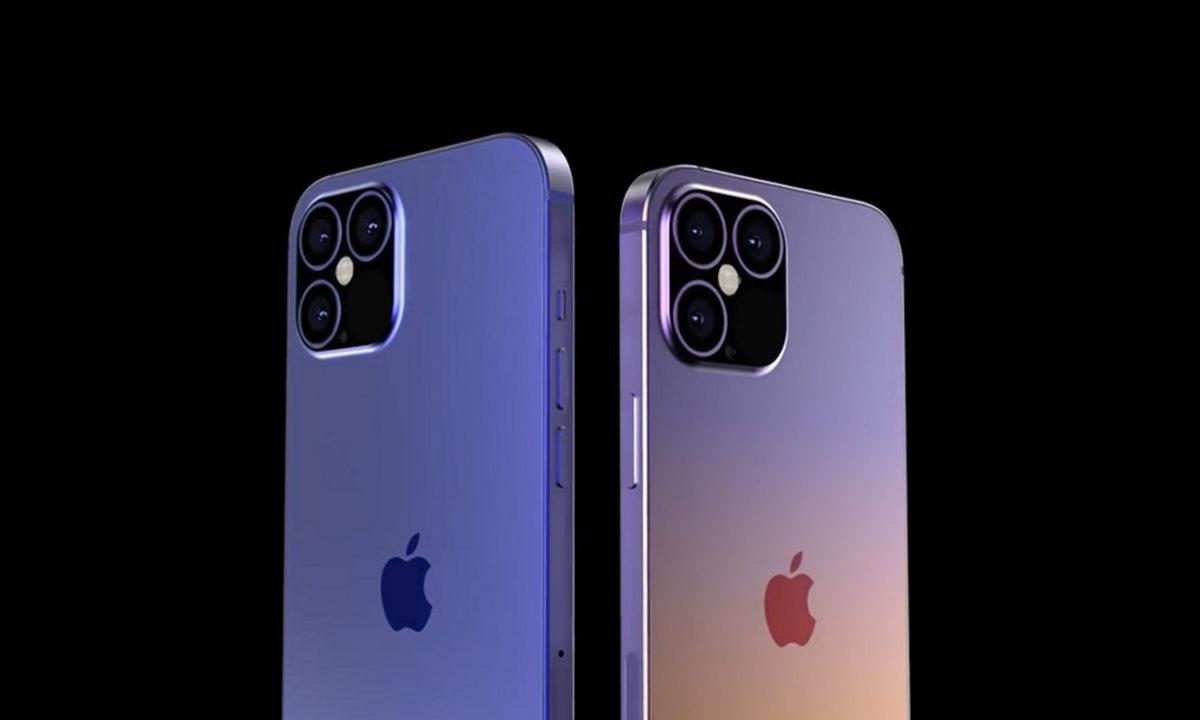 Filtran fotos de las maquetas de los próximos iPhone 12