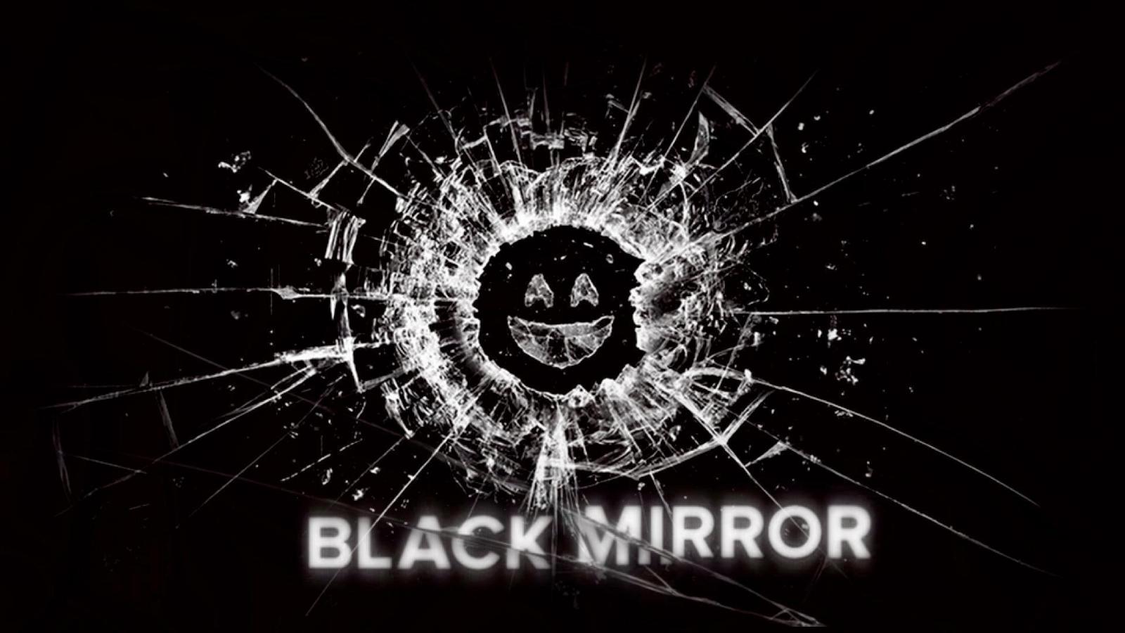La sexta temporada de Black Mirror es la vida real, según anuncio de Netflix