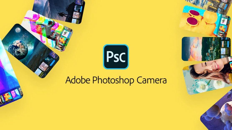 Photoshop Camera, la nueva app de Adobe con más de 80 filtros